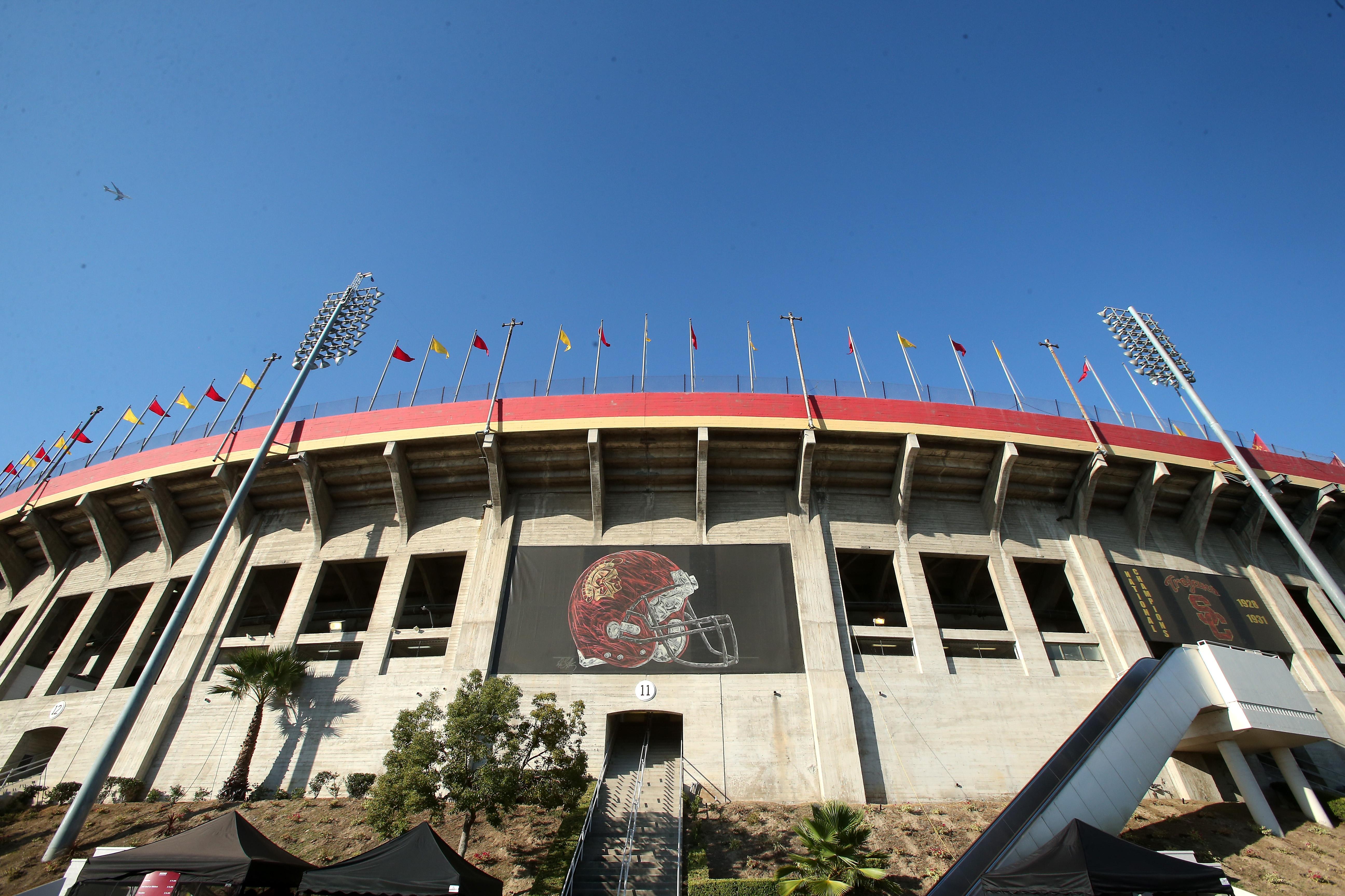 USC football in 2013