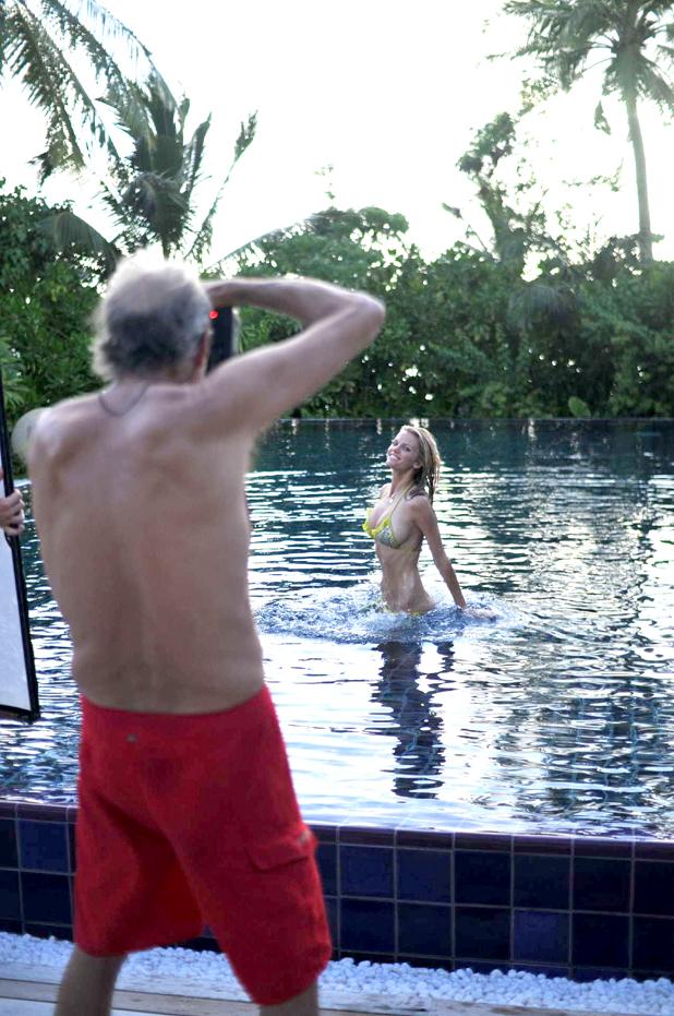 Maldives, 2010  ::  Randall Grant/SI