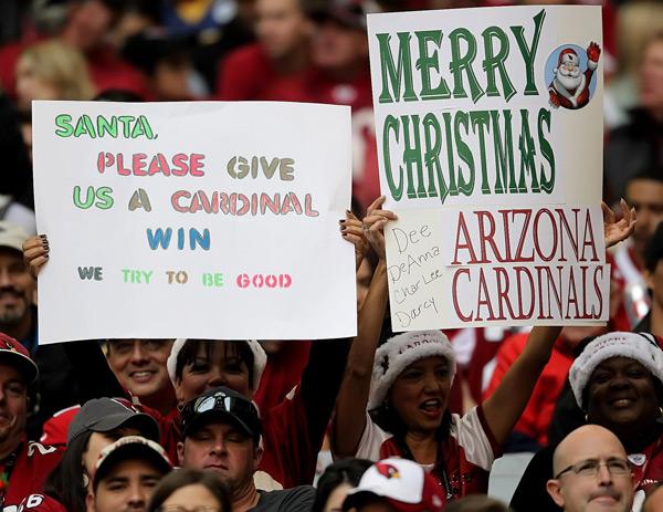 Arizona Cardinals vs. St. Louis Rams :: Bruce Yeung Photography