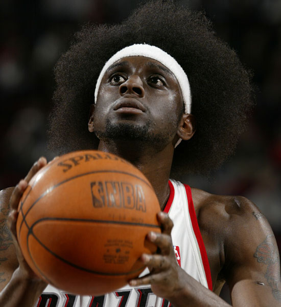 Darius Miles :: Getty Images