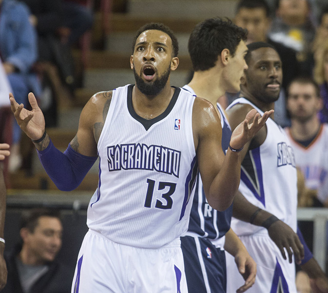 Derrick Williams :: Getty Images