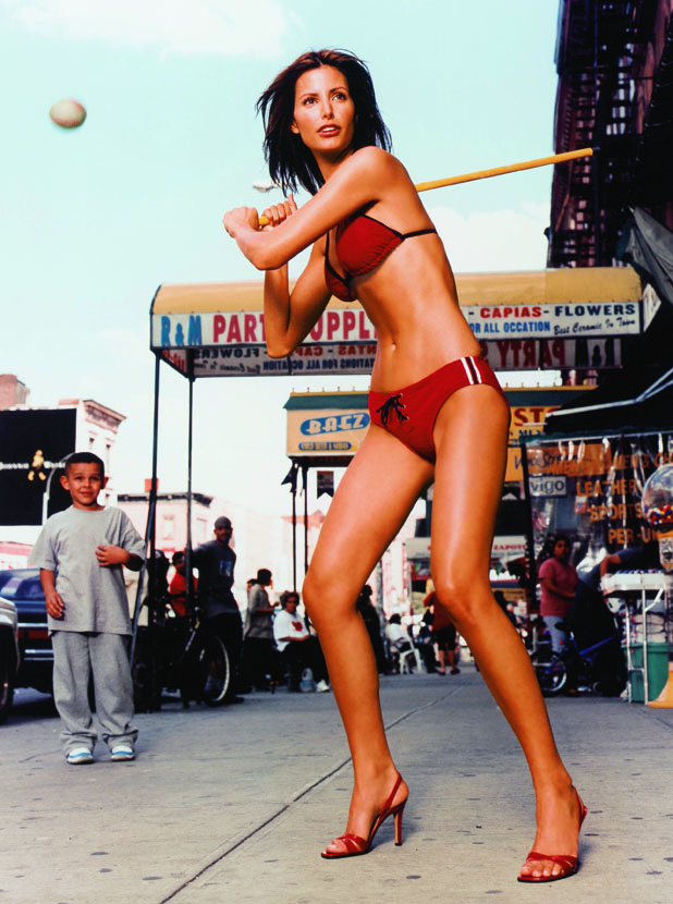 East Harlem, 2002  ::  Walter Chin/SI