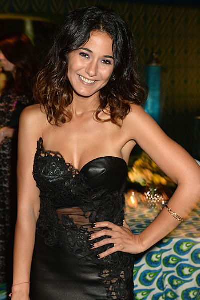 Emmanuelle Chriqui :: Getty Images