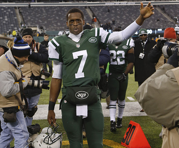 Geno Smith :: eff Zelevansky/Getty Images