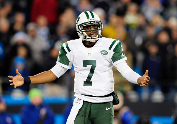 Geno Smith :: Getty Images