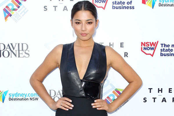 Jessica Gomes :: Getty Images