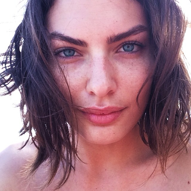 @luvalyssamiller: Going home with a few more freckles than I came with