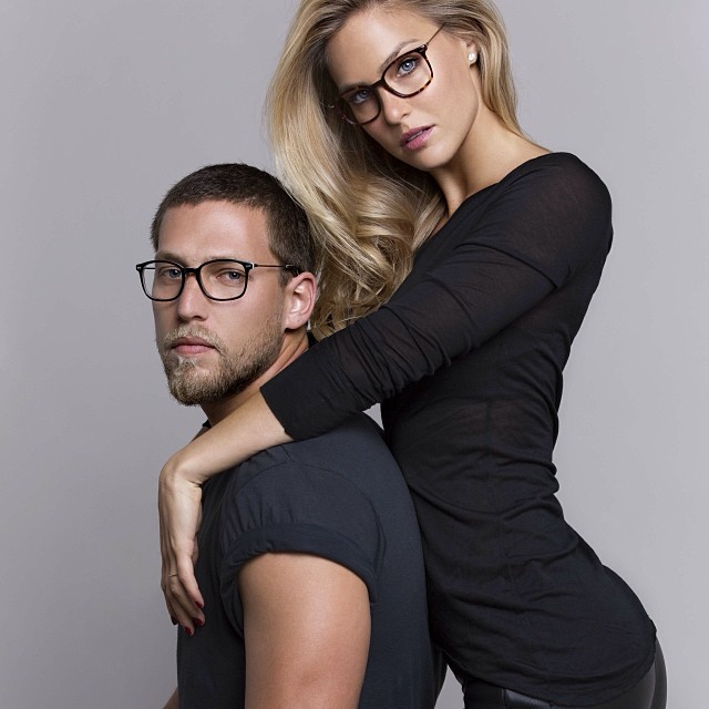 @barrefaeli: @dorxviii and me on the cover of GoStyle this week for @carolinalemkeberlin. Brotherhood ️