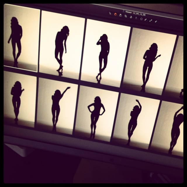 @katelynnebock: I'm just dancing on my own ...