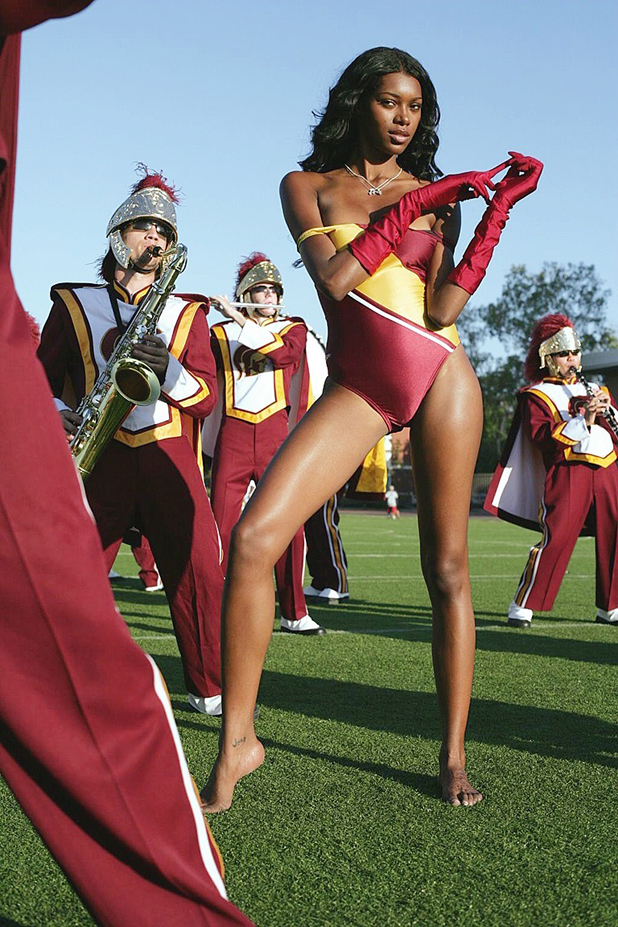 University of Southern California, Los Angeles, 2007  ::  Anne Menke