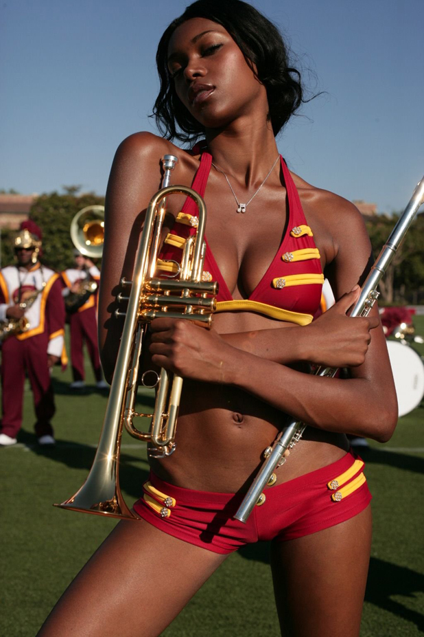 University of Southern California, 2007  ::  Anne Menke