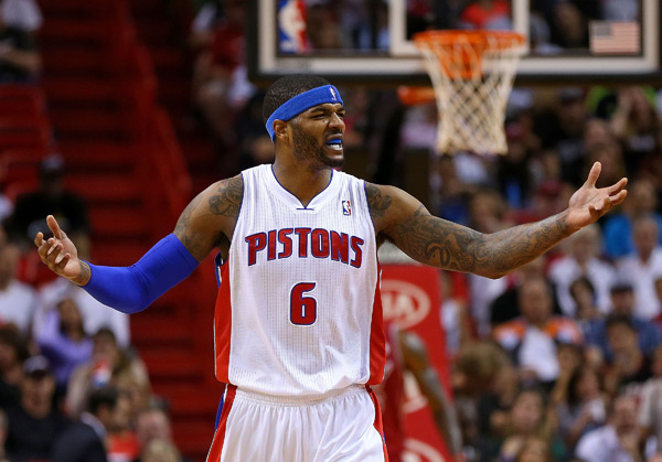 Josh Smith :: Getty Images