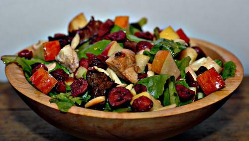 2. Salad bowls (photo credit: elana's pantry via photopin cc)