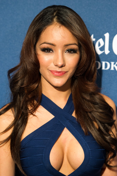 Melanie Iglesias :: Getty Images