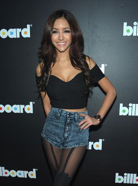 Melanie Iglesias :: Getty Images