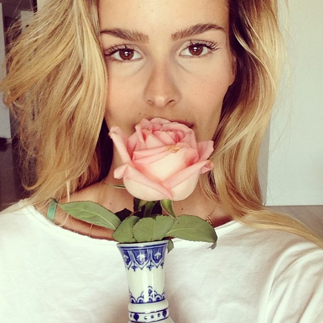 @yasminbrunet1: #OneLove