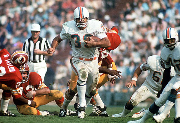 Larry Csonka :: Walter Iooss Jr./SI