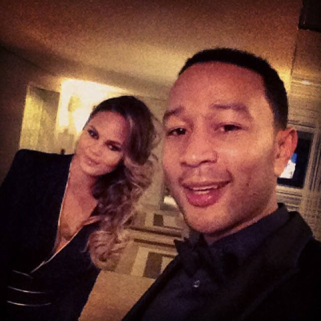 @johnlegend: Ready to hit the club in Vegas