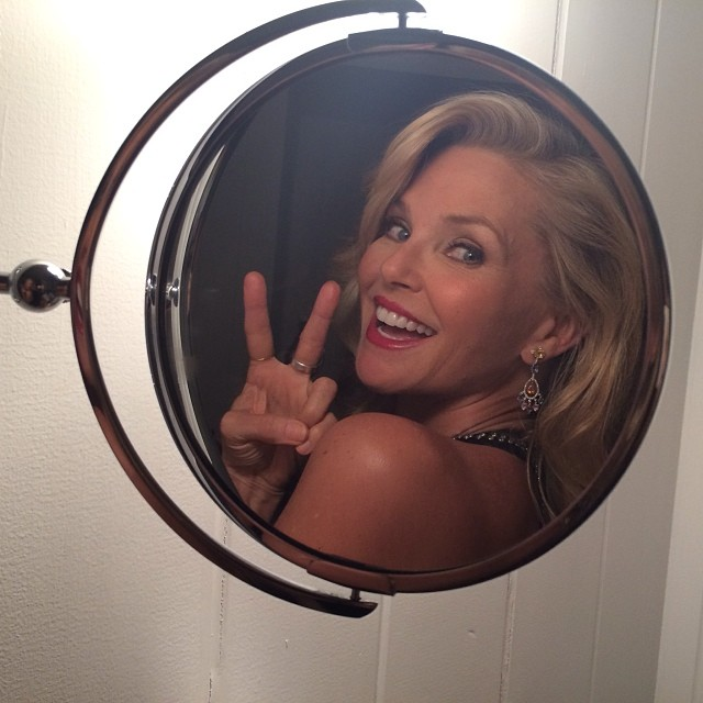 @christiebrinkley: Peace and Love And All Good Things in 2014