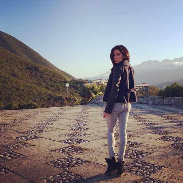 Claudia Salinas :: @misssalinas