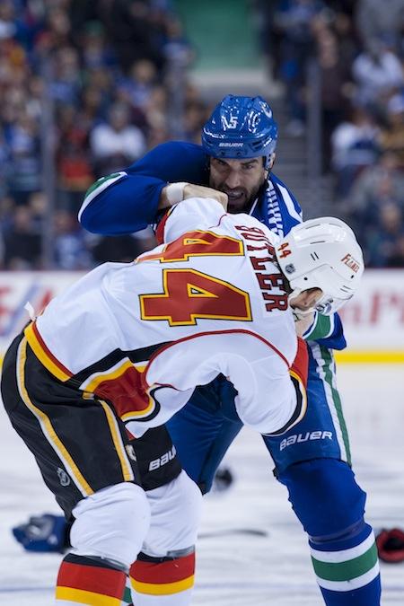 NHLI via Getty Images