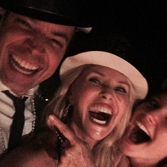 @christiebrinkley: This guy cracks me up! @jimmyfallon @sailorbrinkleycook may 2014 give us all lots of laughs... (I know he will!)