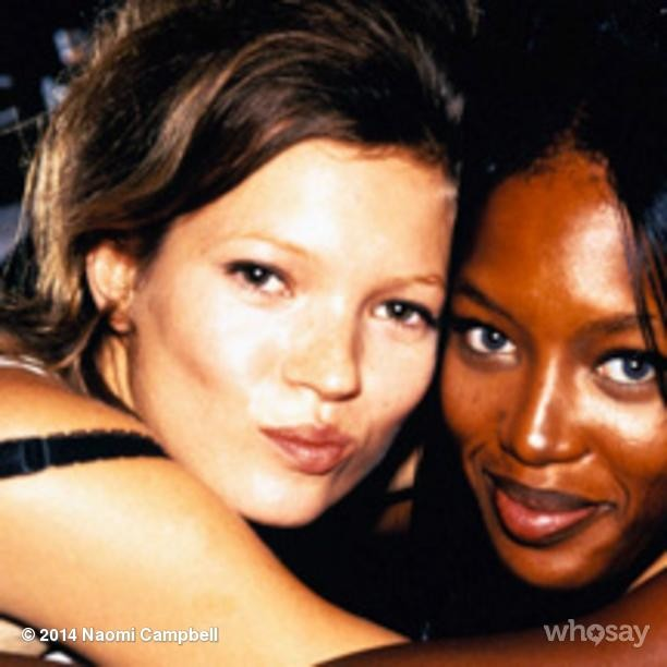 @iamnaomicampbell: #Happy Birthday #katemoss Celebration !!!!!http://www.whosay.com/l/pHy7CZM