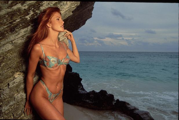 Bermuda, 1995  ::  Walter Iooss Jr.
