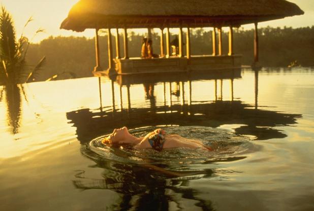 Bali, 1991  ::  Hans Feurer