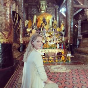 @annev_official Luang Prabang