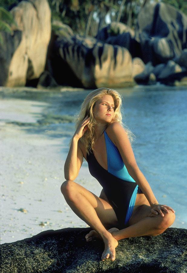 Seychelles, 1979 :: Walter Iooss Jr.