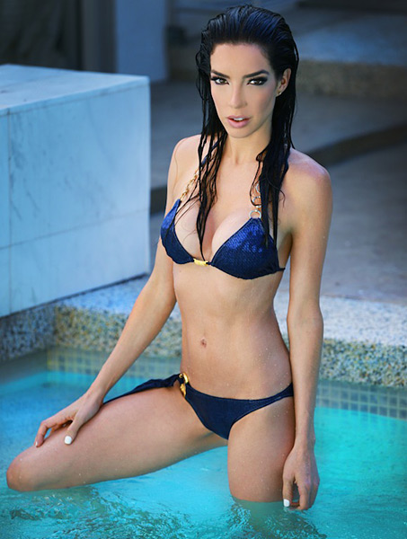 Claudia Salinas :: Photo by Michael Helms