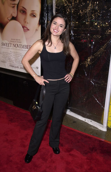 Danica McKellar :: Getty Images