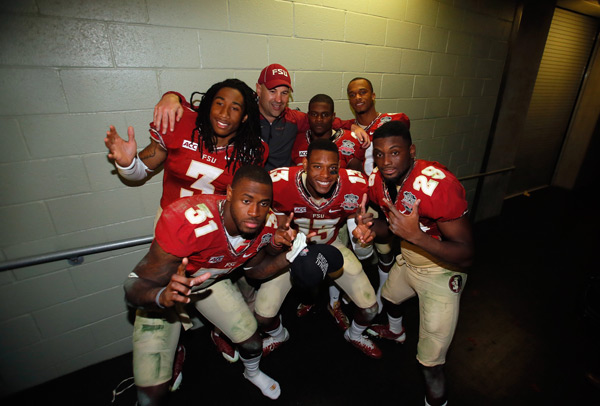 Florida State :: Getty Images