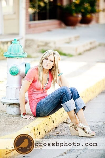 Jessica Harper :: Cross B Photography