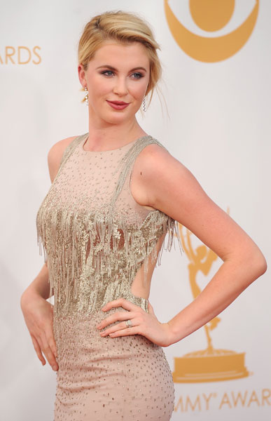 Ireland Baldwin :: Getty Images