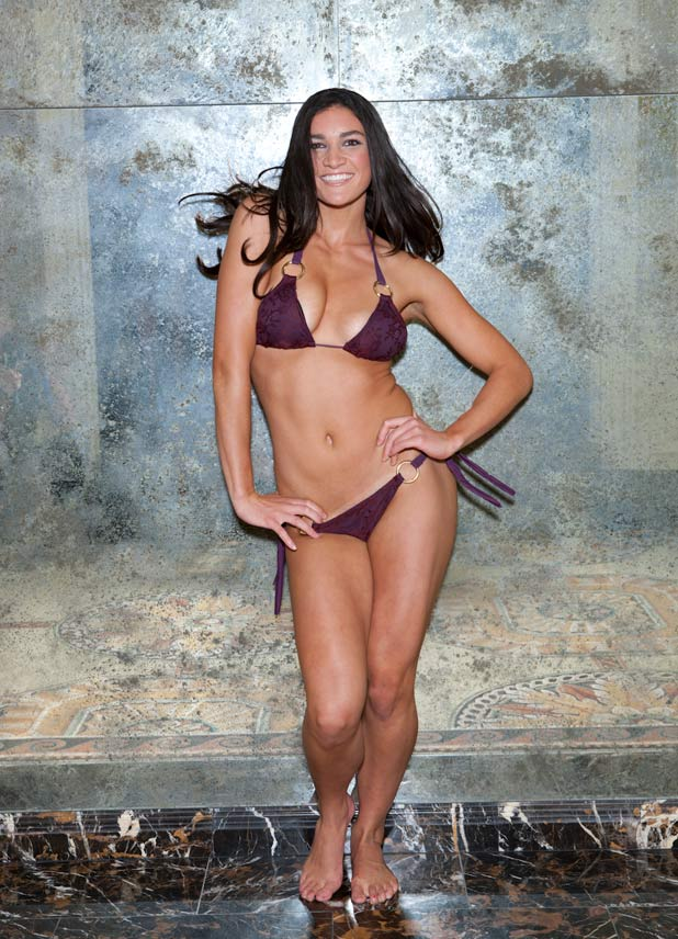 Strongest women bodybuilders