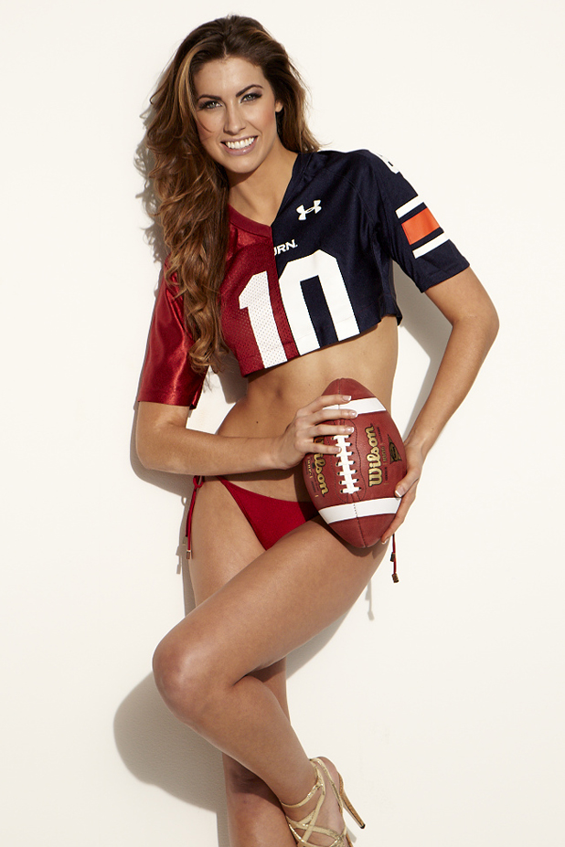 bama qb dating auburn beauty