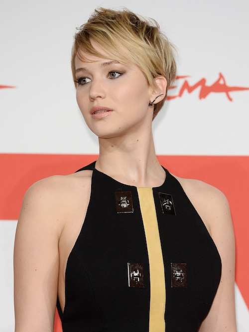 Jennifer Lawrence :: Wireimage