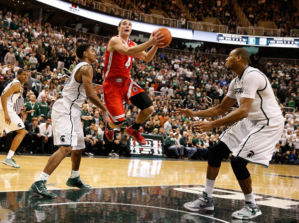Aaron Craft :: Getty Images