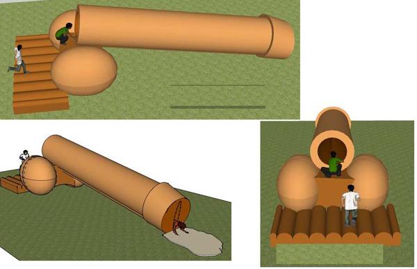 Penis Crawl