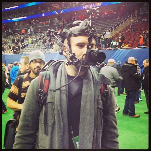 Media version of Bane. (willbrinson/instagram)