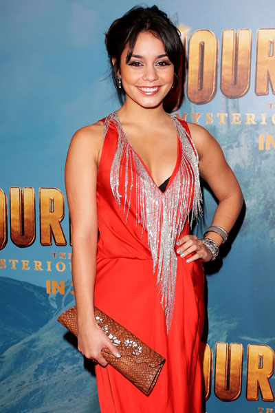 Vanessa Hudgens :: Getty Images