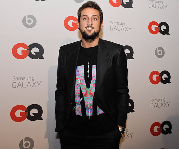 Marco Belinelli (Erika Goldring/Getty Images)