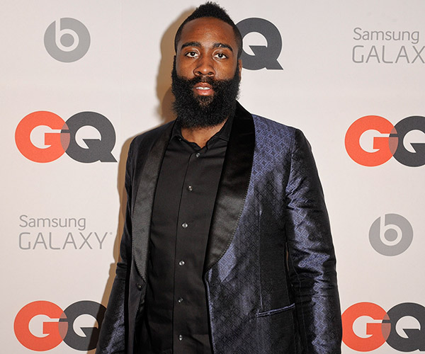 James Harden (Erika Goldring/Getty Images)