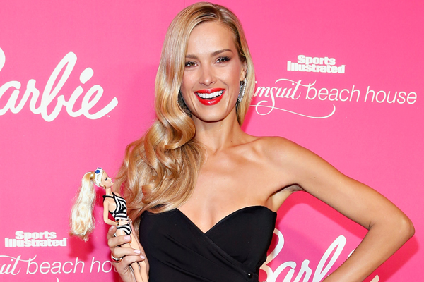 Petra Nemcova :: Getty Images