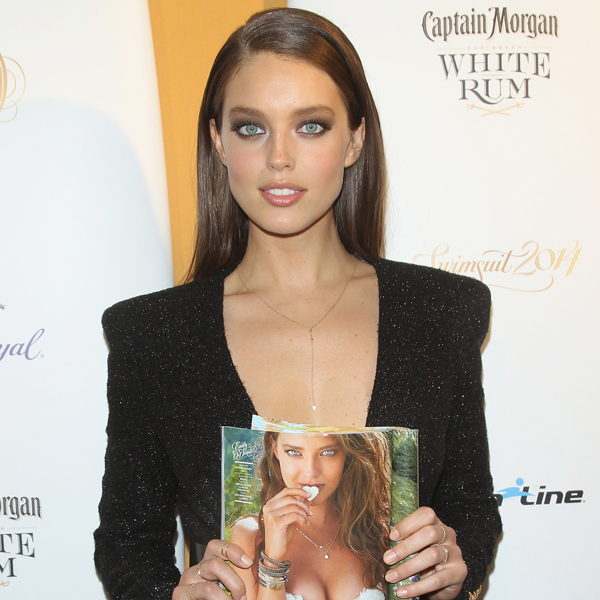 Emily Didonato :: Getty Images