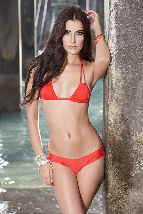 Alexandra Victoria :: John Neyrot/Bikini Team