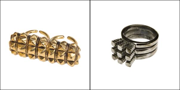 Heskura Ring | Tagant Ring