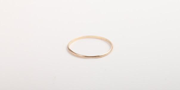 Mingnon Memory ring